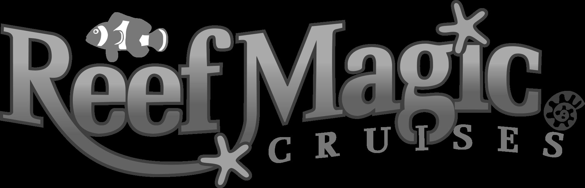 Reef Magic Cruises BnW