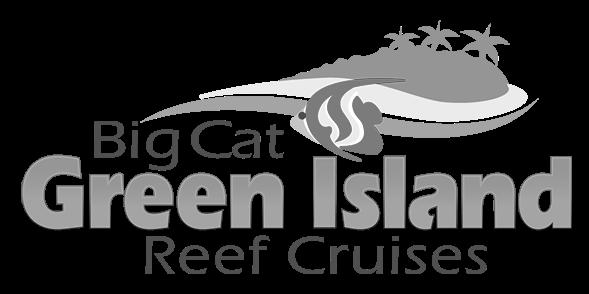 Big Cat Green Island Reef Cruises